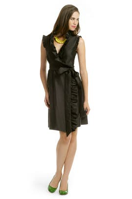 kate spade new york - Aubrey Wrap Dress