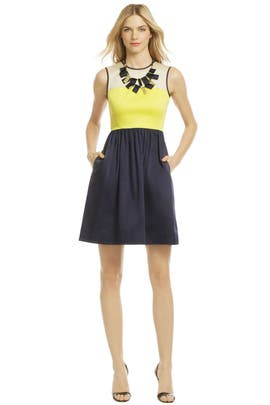 kate spade new york - Jerry Dress
