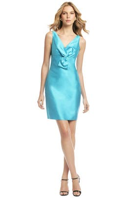 kate spade new york - Blue Evie Dress