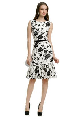 kate spade new york - Boy Meets Girl Dress