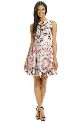 kate spade new york - Bubbles Upon Bubbles Dress