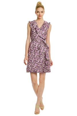 kate spade new york - Hartford Lane Dress
