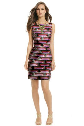 kate spade new york - You Amaze Me Dress