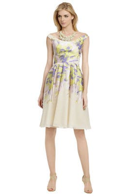 Lela Rose - Such a Charmer Dress
