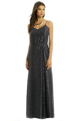 Lilly Pulitzer - Arabian Night Sandstorm Maxi