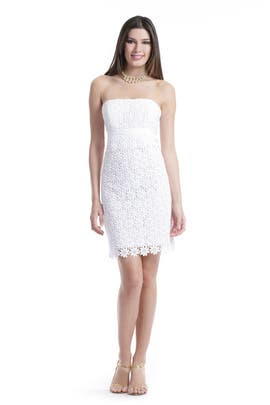 Lilly Pulitzer - Bowen Lace Dress