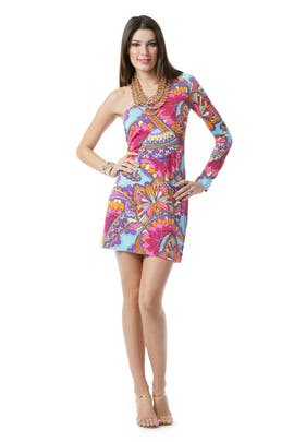 Lilly Pulitzer - Go Go Girl Dress