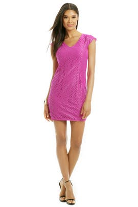 Lilly Pulitzer - Selassie Dress