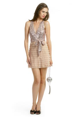 Mark & James by Badgley Mischka - Gossip Queen Dress