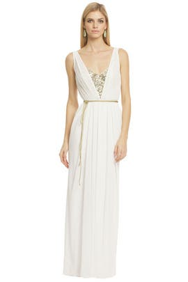 Mark & James by Badgley Mischka - Rhodes Harbor Gown