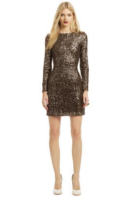 Mark & James by Badgley Mischka - Rich And Famous Dress