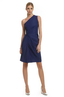 Martin Grant - Paris Mod Draped Dress