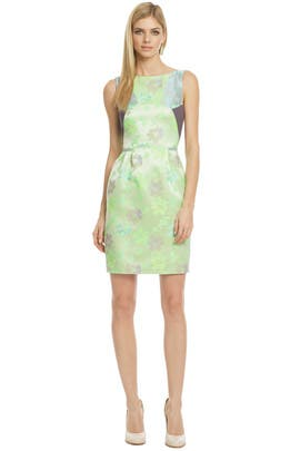 Matthew Williamson - Seafoam Trance Sheath