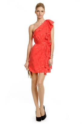 Milly - Flutter Away Dress