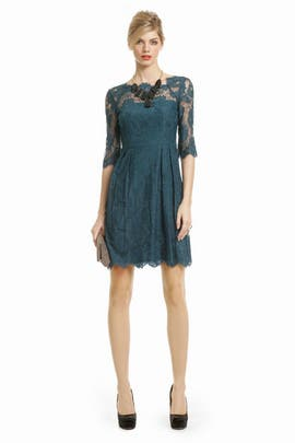 Milly - Sophia Lace Shift