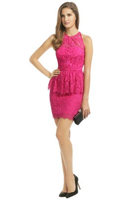 Milly - Wilshire Boulevard Dress