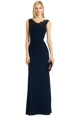 ML Monique Lhuillier - This Is It Gown