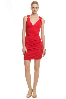 Moschino Cheap And Chic - Noches de Amore Dress