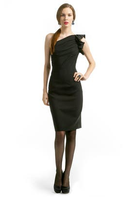 Moschino Cheap And Chic - High Society Sheath Dress