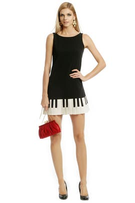 Moschino Cheap And Chic - Piano Key Shift