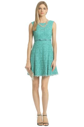Nanette Lepore - Daisy Lace Dress