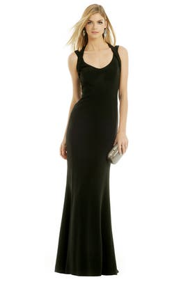 Narciso Rodriguez - Changing Lanes Gown