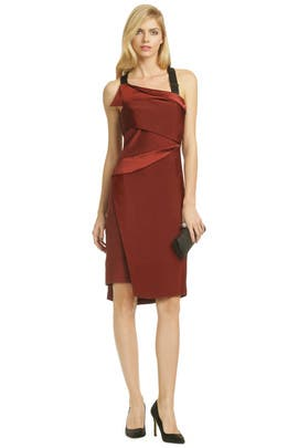 Narciso Rodriguez - Cross My T Dress