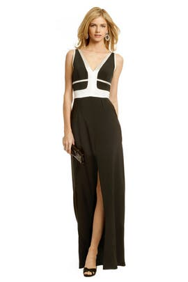 Narciso Rodriguez - Tailor Made Gown