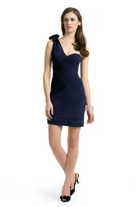 Nicole Miller - Midnight Fever Dress