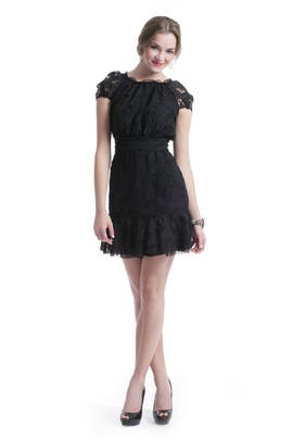 Nina Ricci - Perfect Lara Lace Dress