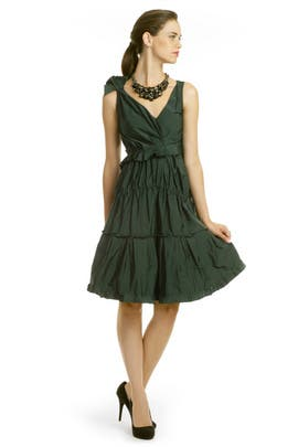 Nina Ricci - Pour Le Chic Dress