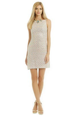 Opening Ceremony - Starling Embellished Dress