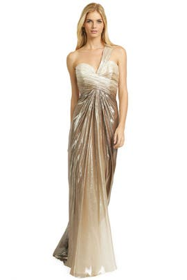pamella roland - Sands Of Croatia Gown