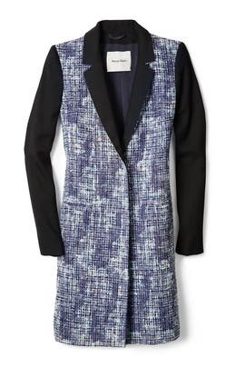 Peter Som - Tweed Duster