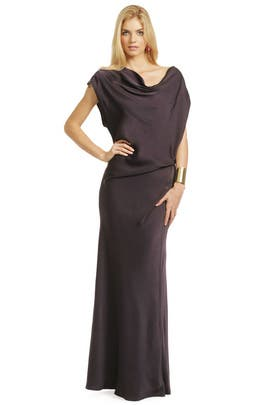 Plein Sud - Draped To Perfection Gown