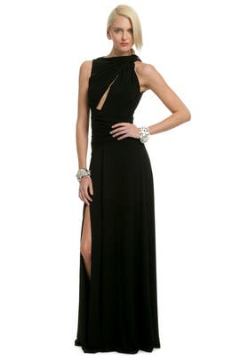 Plein Sud - Wanted Cutout Gown