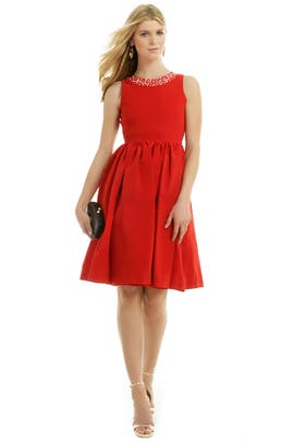 Preen - Blair Rouge Dress