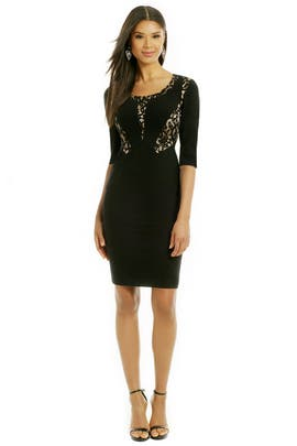 Rachel Roy - Eye Gazer Sheath