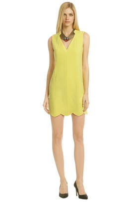 Rachel Roy - Lemon Pie Sheath
