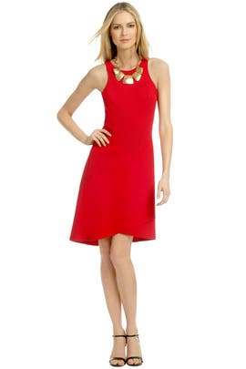 Rachel Roy - Swing It Dress
