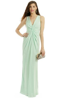 Raoul - Minty Fresh Gown