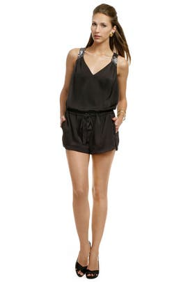 Rebecca Taylor - Hypnotized by You Romper