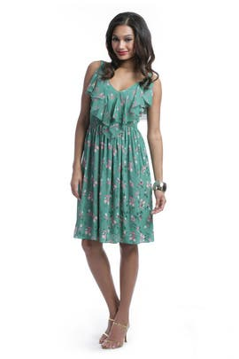 Rebecca Taylor - Mint Julip Dress