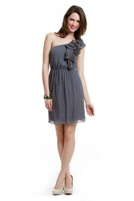 Rebecca Taylor - Ruffle Waterfall Dress