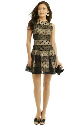 RED Valentino - City Gal Dress