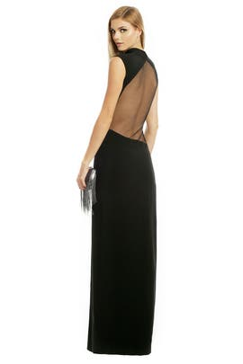 Reem Acra - Hunt Him Down Gown