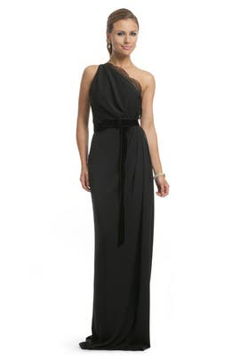 Robert Rodriguez Black Label - Lace Surprise Gown