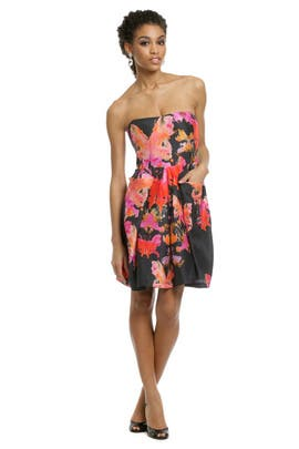See by Chloe - Retro Butterfly Dress