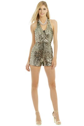 Slate & Willow - Jessica Romper