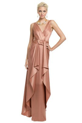 Temperley London - Rustic Romance Gown